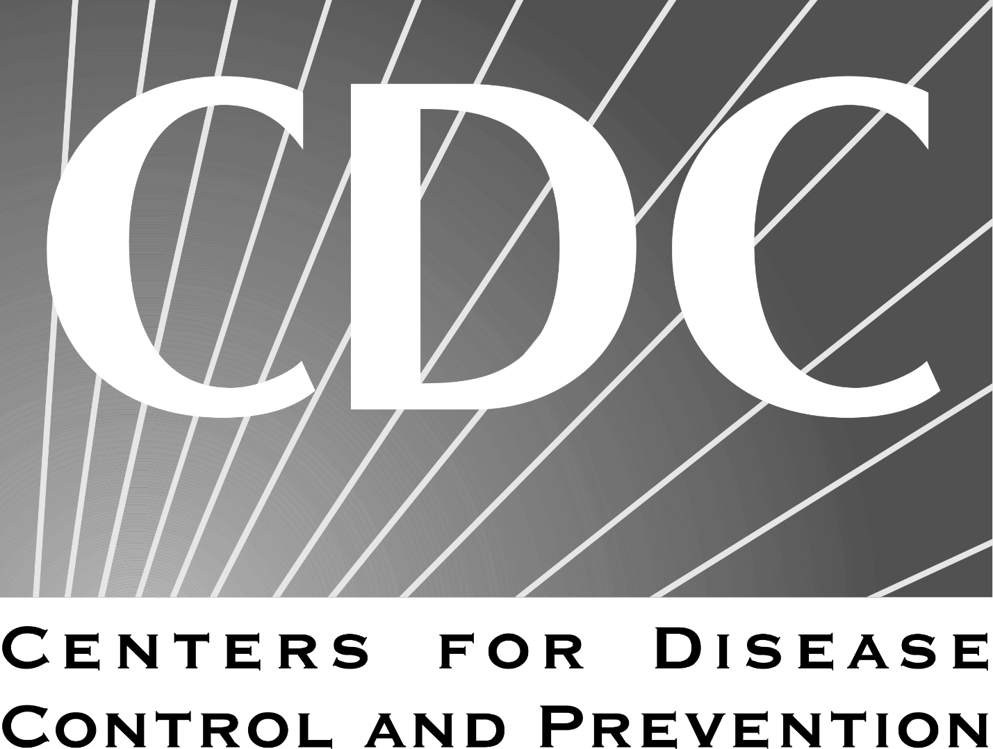 Logo for the Centers for Disease Control and Prevention